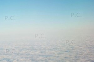 sky horizon moon clouds aviation photos warsaw rzeszow przemysl poland higherthanjumbojets.pl.JPG
