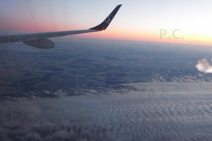 dawn flying is beautiful.JPG