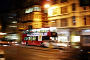london bus count money while others count sheep przemysl.JPG